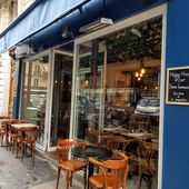 En Face (Paris 17) : Gentil resto de quartier - Restos sur le Grill - Blog critique des restaurants de Paris indépendant !