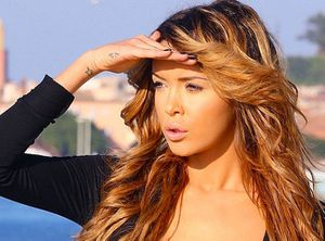 Buzz: Nabilla déprime sur Instagram ! (photo)