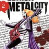 Detroit Metal City Tome 2