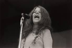 Janis Joplin – Down On Me