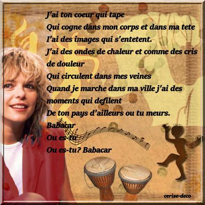 gif hommage à france gall