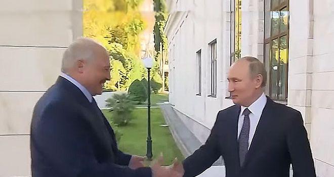 Biélorussie: La Russie déjoue un coup d'État et l'assassinat du président biélorusse Loukachenko