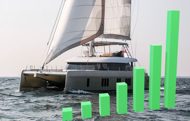 Yachting - Strong business growth for Sunreef Yachts