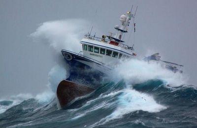 La politique en bateau