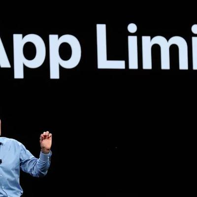 Apple révèle pourquoi la répression des apps de contrôle parental d'App Store a eu lieu