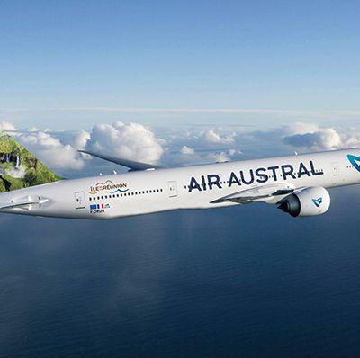 Air Austral : les classes avant à prix doux
