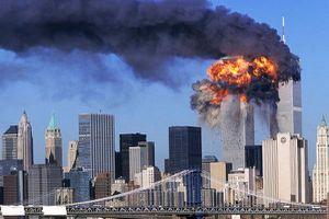 67 - Les attentats du 11 septembre
