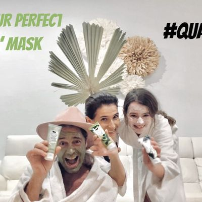 Choose your perfect ORIGINS' Mask