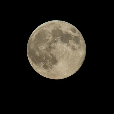 Supermoon November 2016: When, Where & How to See It
