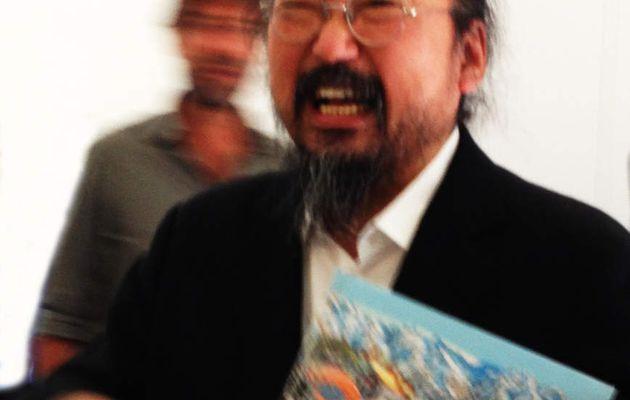 L'interview de Murakami par Télérama