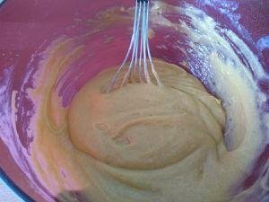 Cupcakes framboises chantilly