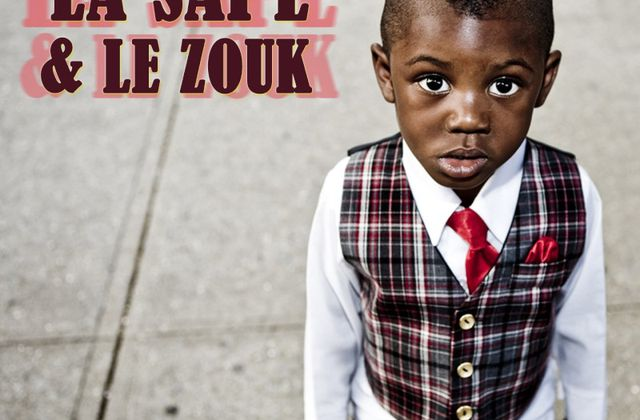 [ZOUK]VA-LA SAPE & LE ZOUK-2011