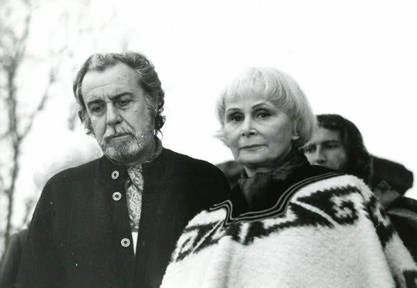 Balachova Tania