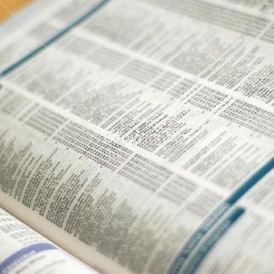Quel est l'annuaire d'entreprises le plus complet ?