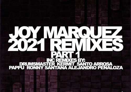Joy Marquez - I Have A Dream (Alejandro Peñaloza Remix)