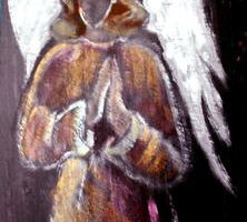 L'ange protecteur des artisans