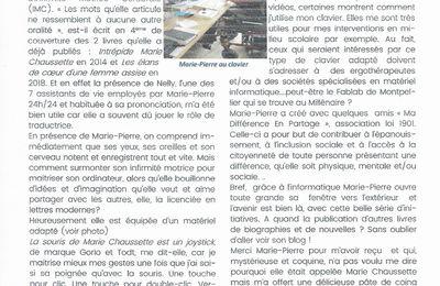 Article Zoom APF Gard-Hérault Décembre 2020