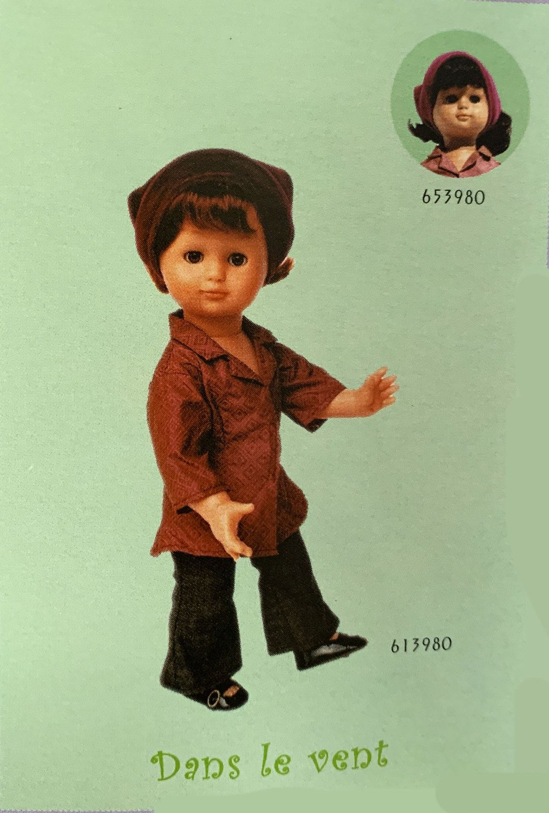 Catalogue Petitcollin 2004-2005