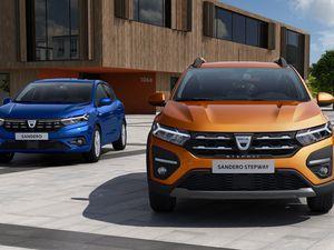 Nouvelle Dacia Sandero: elle révèle ses tarifs!