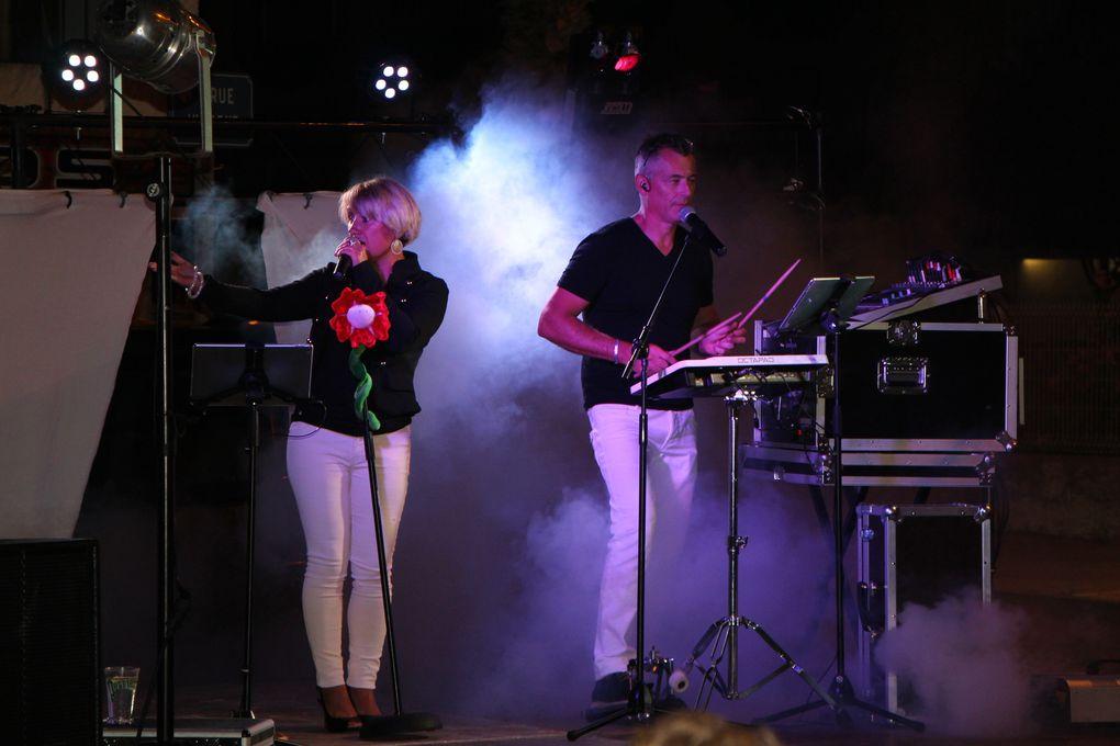 Orchestre musette Avignon