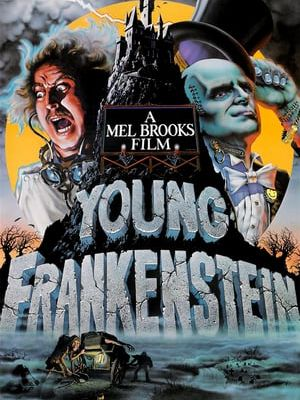 『{123MOVIER➤ W-A-T-C-H Young Frankenstein (1974) ONLINE FREE➤ | ULTRA HD}』