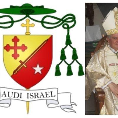 Mgr. Marc Aillet