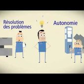 Michelin Manufacturing Way : présentation du Management Autonome et la Performance et du Progrès