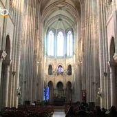 Église de Senlis