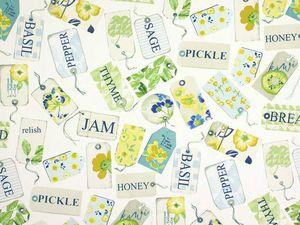 Pickle, nouvelle collection de tissus anglais