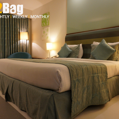 The emerging trends of couple friendly hotels in Bangalore - Bag2Bag Rooms
