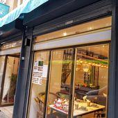 Phoenix restaurant (Paris 9) : Le pays des merveilles ! - Restos sur le Grill - Blog critique des restaurants de Paris indépendant !