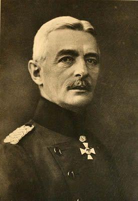 Walther von Lüttwitz