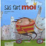 cahier de liaison SAIS FAIRE MOI