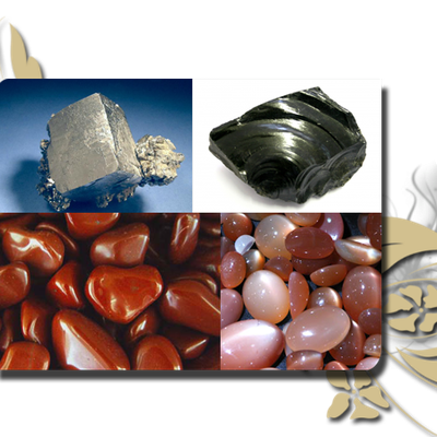 Cristaux naturels, pierres brutes, polies, roulées : lesquelles favoriser ?