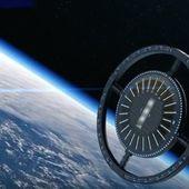 Lancement de la station Von Braun en 2025, ou comment maintenir le rêve spatial vivant -- Sott.net