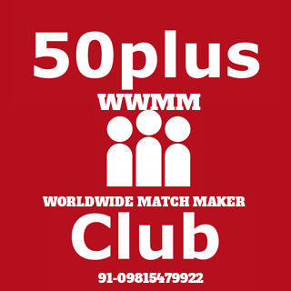 MATCHMAKING FOR 50+PLUS INDIA USA CANADA EUROPE AUSTRALIA ASIA RUSSIA.