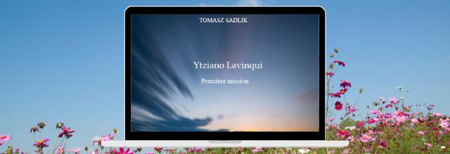Ytziano Lavinqui - Tomasz Sadlik