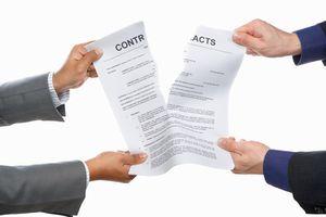 Contrats d'assurance: une résiliation facilitée