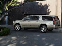 Cadillac Escalade...la star se renouvelle!