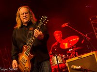 Warren Haynes à la Traverse