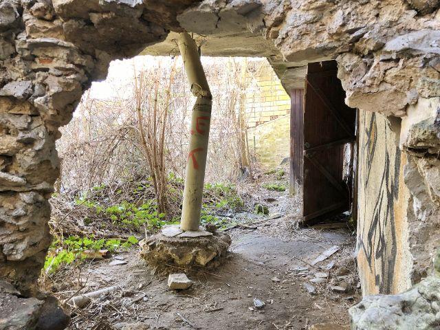 URBEX au vieux pays Goussainville
