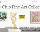 View guaranteed authentic blue-chip art on eBay from Joseph K. Levene Fine Art, Ltd.