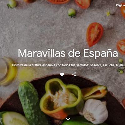 Google et l'Espagne