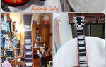 Luthier de pacotille ...
