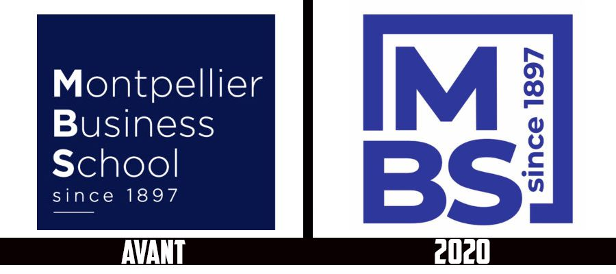 Branding : Montpellier Business School change de nom et de logo