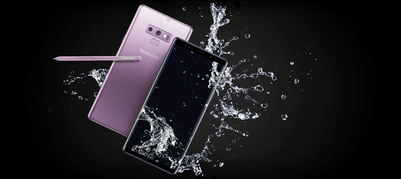 Neuf choses à savoir sur le Samsung Galaxy Note 9, pourquoi acheter reconditionné ?