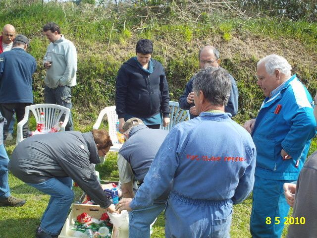 Album - Travaux 2010, la totale