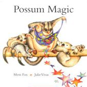Possum Magic - Mem Fox