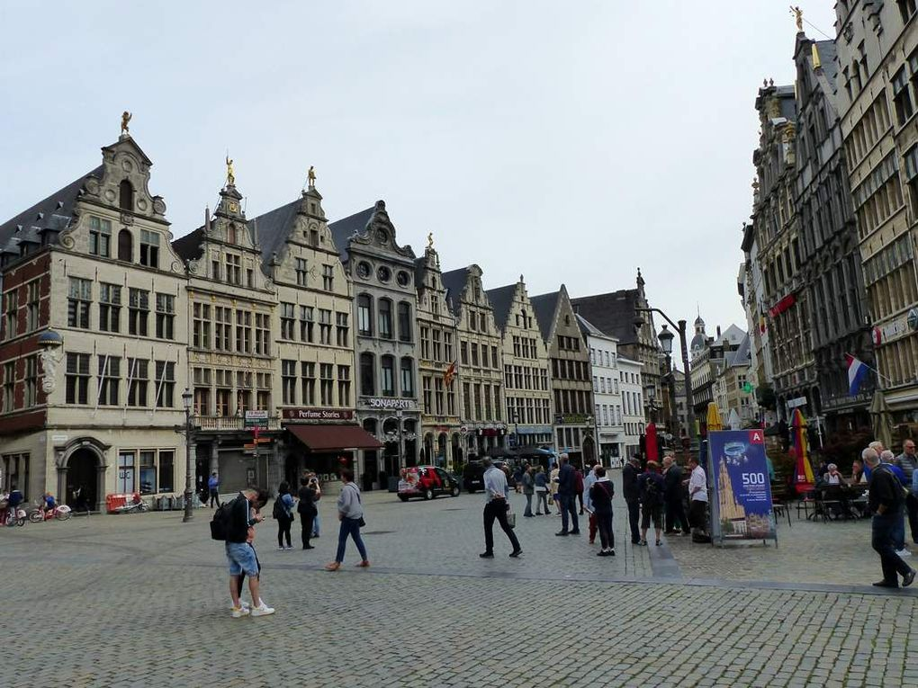 Anvers.