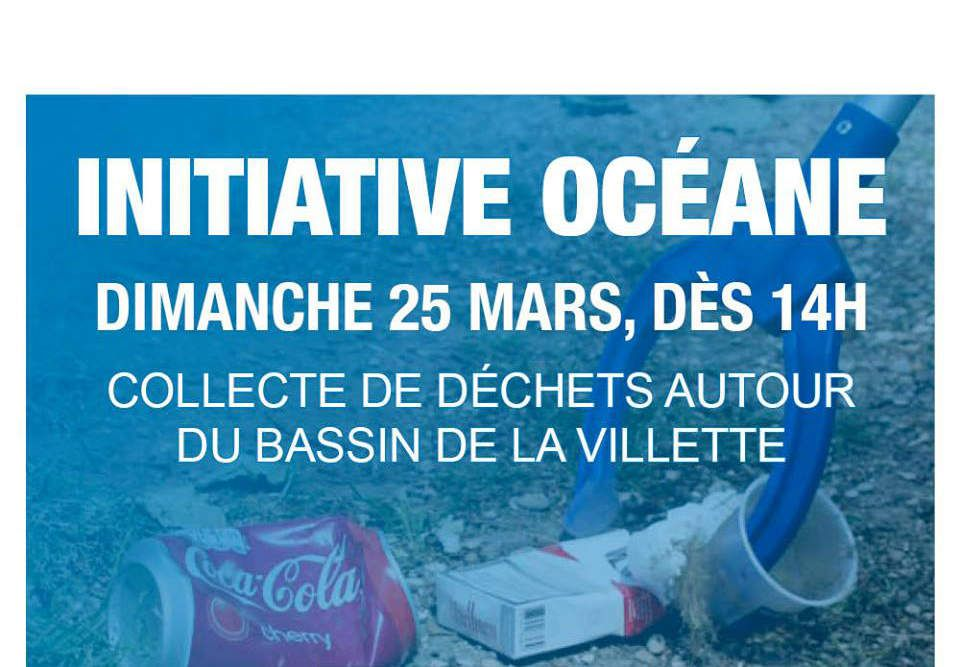 Initiatives océanes